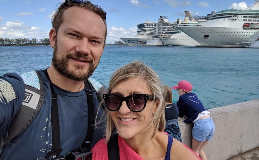 How the MSC Seaside shores up to the Norwegian Getaway: Part2