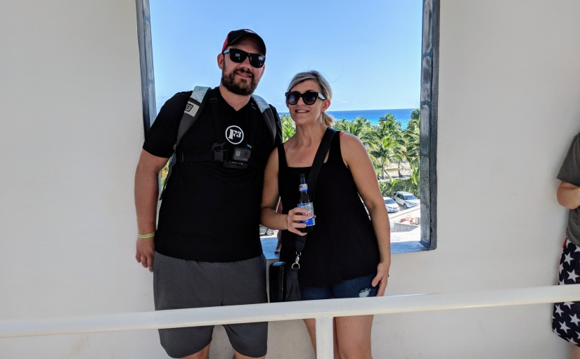 MSC Seaside vs. Norwegian Getaway Part 3: Shore Excursions, Shopping &Bars
