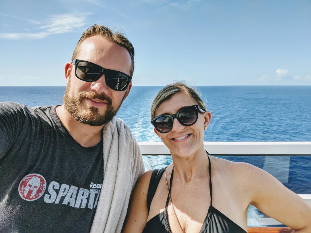 How the MSC Seaside shores up to the Norwegian Getaway: Part